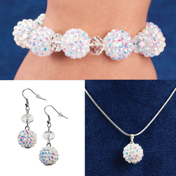 Snowball Glitz Value Set