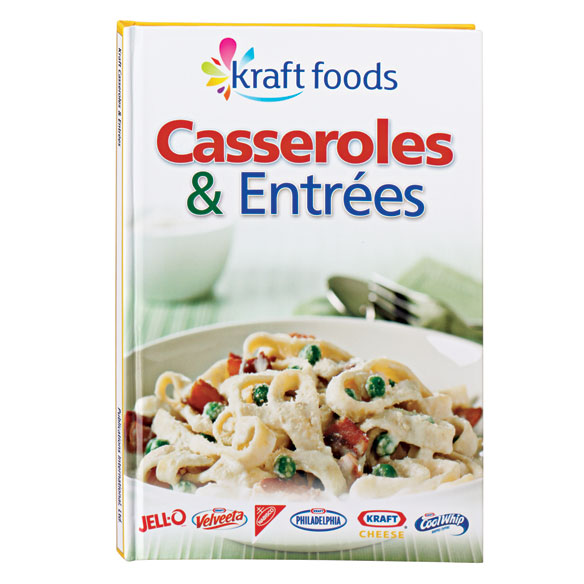 Kraft Casseroles & Entrees
