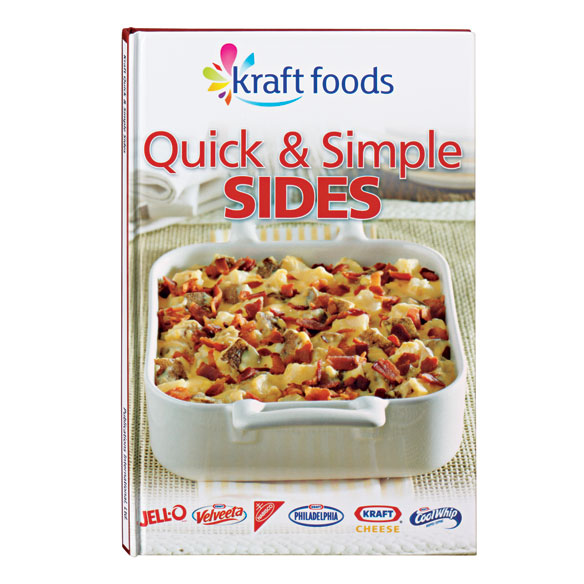 Kraft Quick & Simple Sides