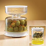 $8.99 and Under Kitchen Gadgets - Pickle Jar