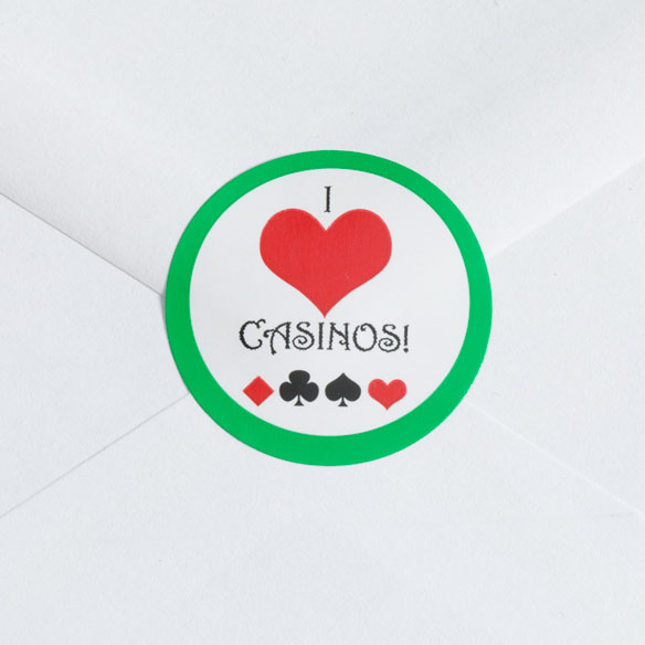 Casino Seals 250