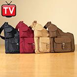 Handbags, Wallets & Travel - SmartBag™