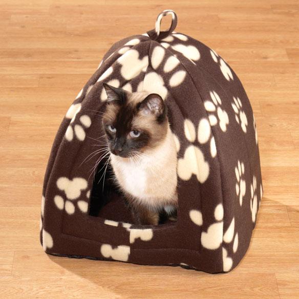 Paw Print Pet Hut
