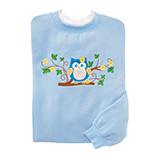 Everyday Sweatshirts - Sweet Owl Sweatshirt