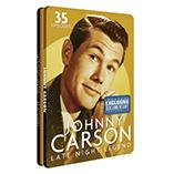 DVD, CD & Music - Johnny Carson DVD