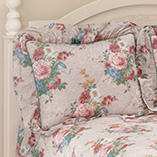 Pillows, Blankets & Sheets - Hadley Sham