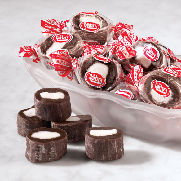 Goetze's® Chocolate Caramel Creams