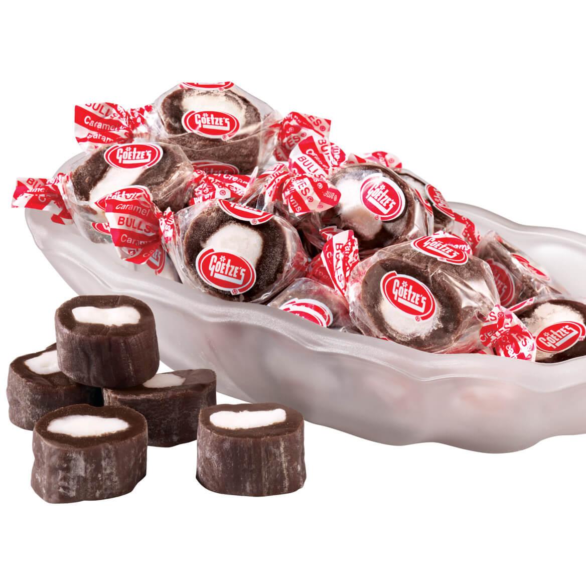 Chocolate Caramel Creams ® 11.5 oz.-343545