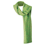 Accessories - Candy Cane Scarf