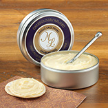 Chardonnay Havarti Cheese Spread Tin