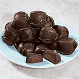 Chocolate Shoppe - Dark Chocolate Mocha Coffee Cups