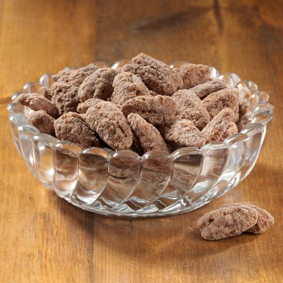 Cinnamon Pecans 4 oz.