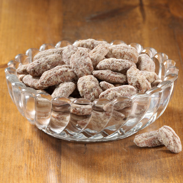 Amaretto Pecans 4 oz.