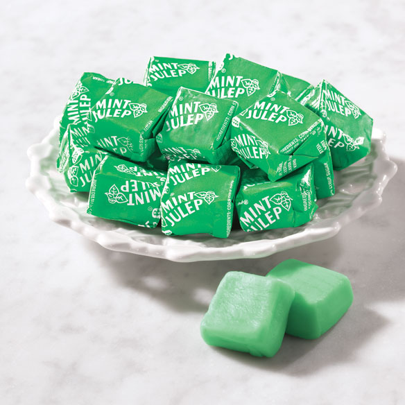Mint Julep Candy 10.5 oz.