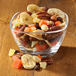 Tropical Snack Mix 8.5 oz