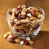 White Mountain Snack Mix 8.5 oz