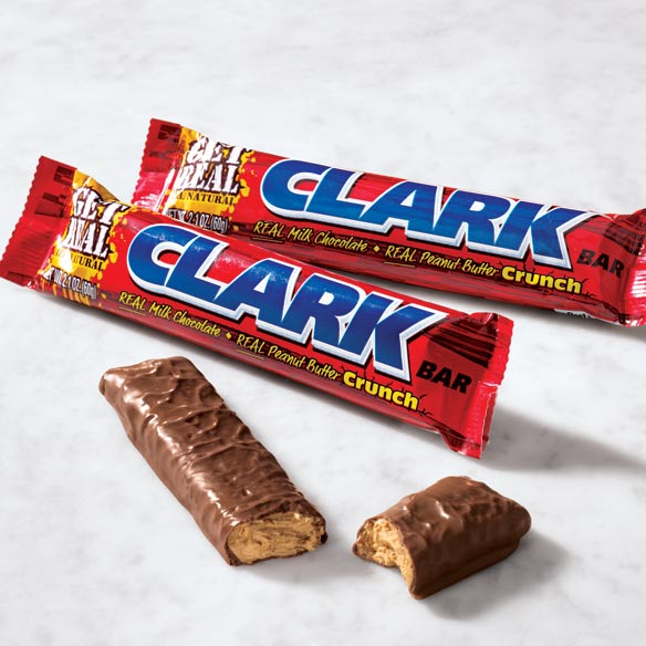 Clark® Bar, Set of 5
