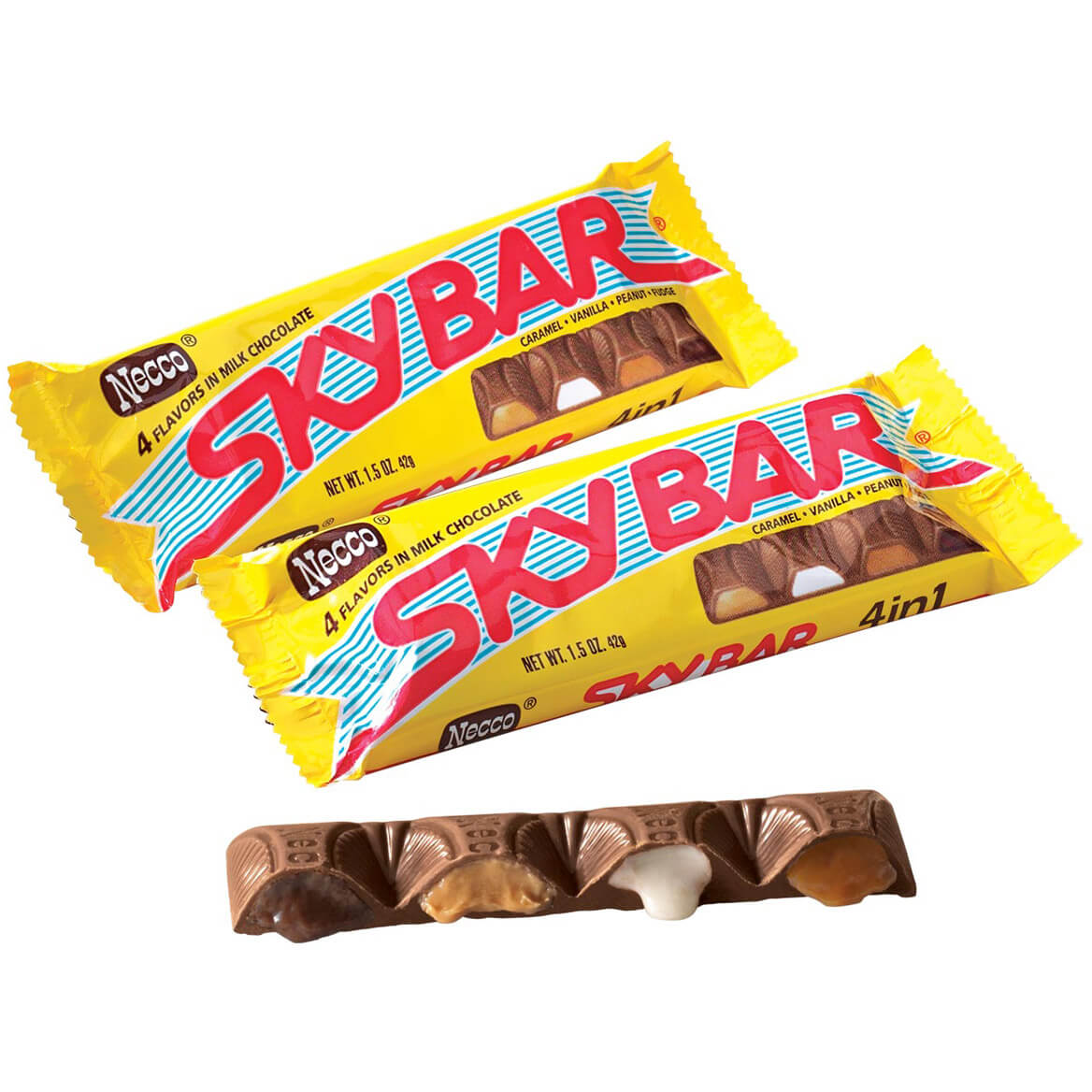 Skybar®, Set of 5