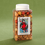 Jack snack™ Mix Honey Asian Spice