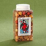 Nuts & Snacks - Jack snack™ Mix Honey Asian Spice