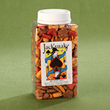 Jack snack™ Mix BBQ Honey Spice