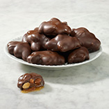 Dark Chocolate Almond Choc'Adillos  11 oz