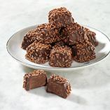 Chocolate - Milk Chocolate Fudge Meltaways 12 oz