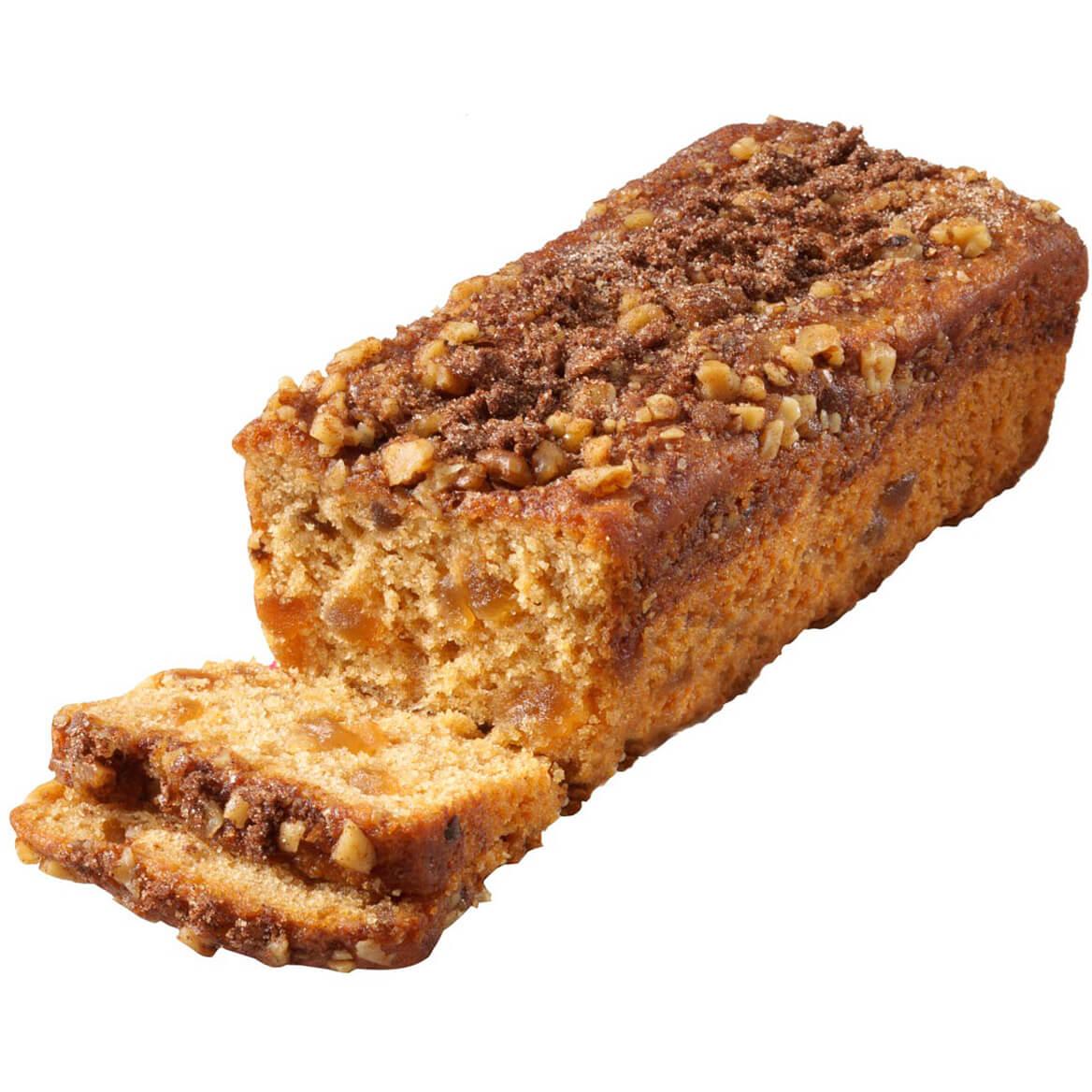 Apple Streusel Coffee Cake 16 oz.-343885