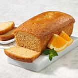 Cookies & Baked Goods - Amaretto Dessert Cake