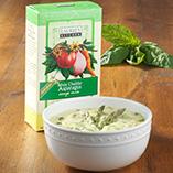 Soups & Pastas - White Cheddar Asparagus Soup Mix
