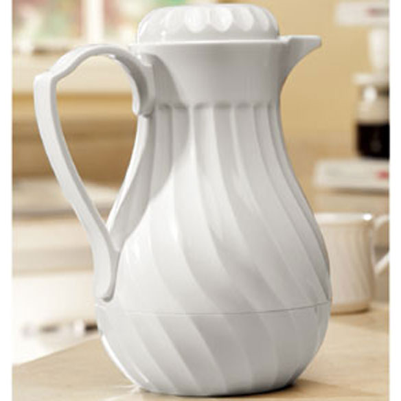 Insulated Coffee Carafe / Pitcher