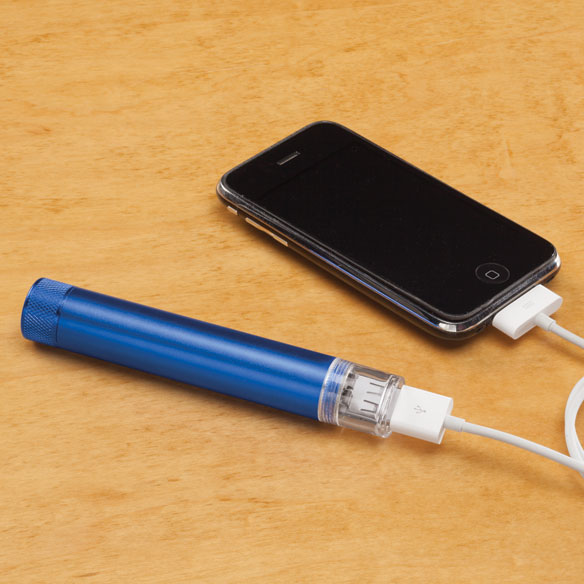 Battery Operated Smart Phone Charger