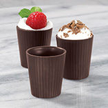 Chocolate - Milk Chocolate Cordial Cups