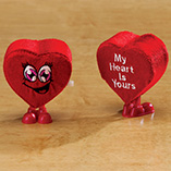 Valentines Day - Heart Walker