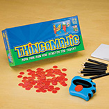 Puzzles, Games & Playing Cards - Thingamajig Game
