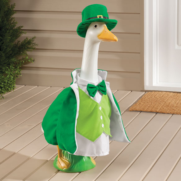 Irish Goose Outfit