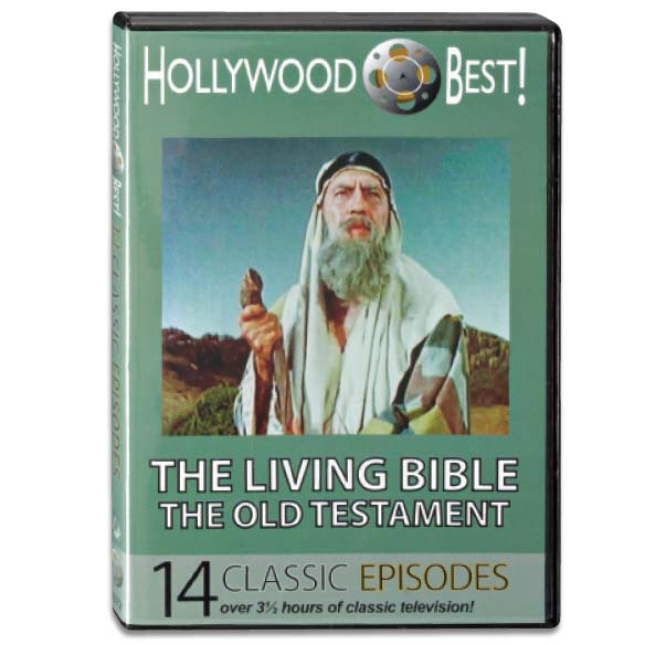 The Living Bible The Old Testament Movie