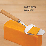 Food Prep - Cheese Slicer