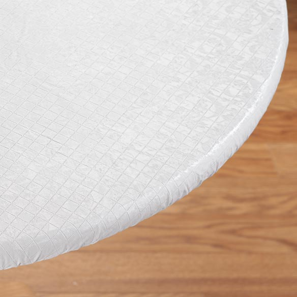 Elasticized Table Pad