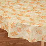 Thanksgiving - Autumn Leaves Table Cover