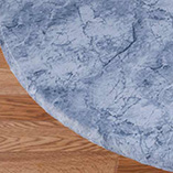 Tablecovers - Marbled Elasticized Table Cover