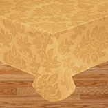View All Tablecovers & Chair Accessories - The Katherine Vinyl Table Cover