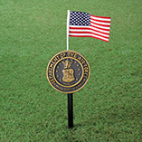 Lawn & Exterior Maintenance - Military Marker