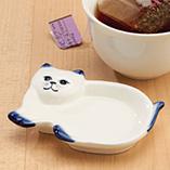 Kitchen - Cat Tea Bag Holder