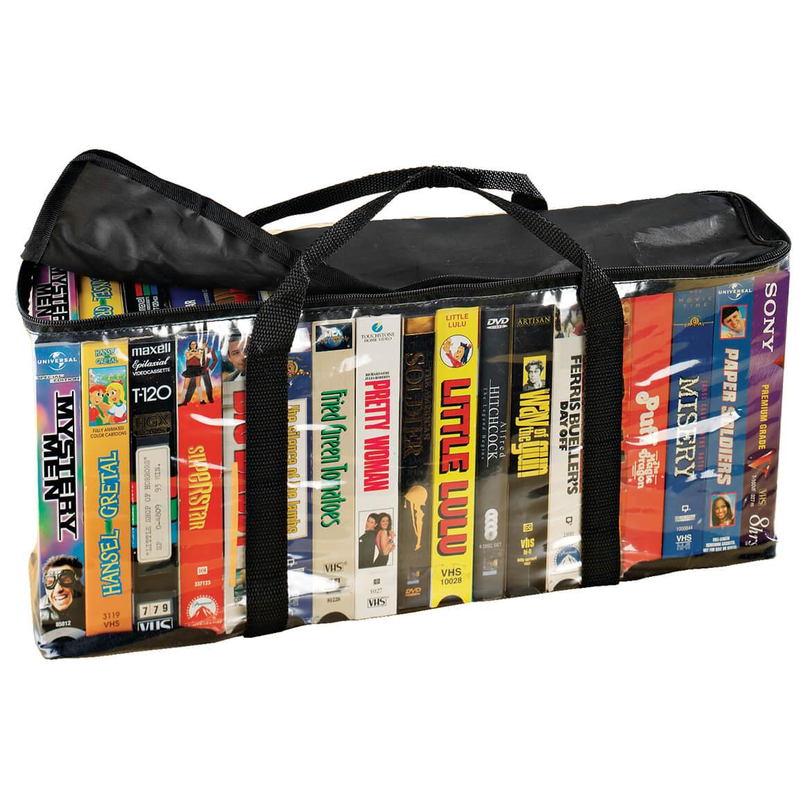 VHS Storage Case-344998