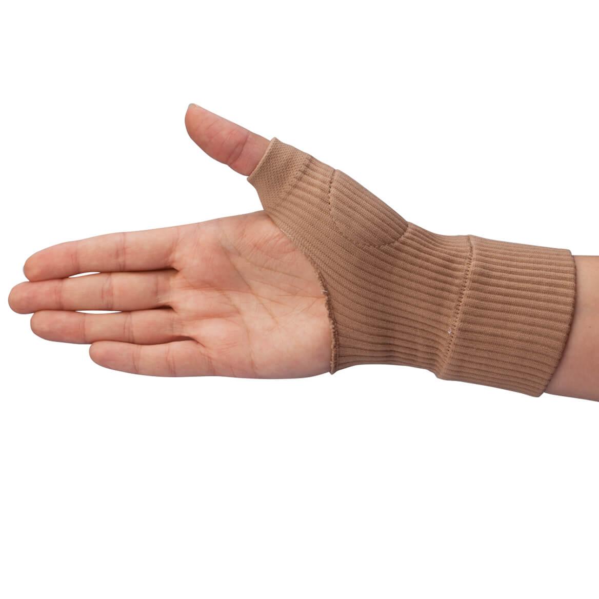 Gel Thumb Support - Thumb Brace - Thumb Stabilizer - Miles Kimball