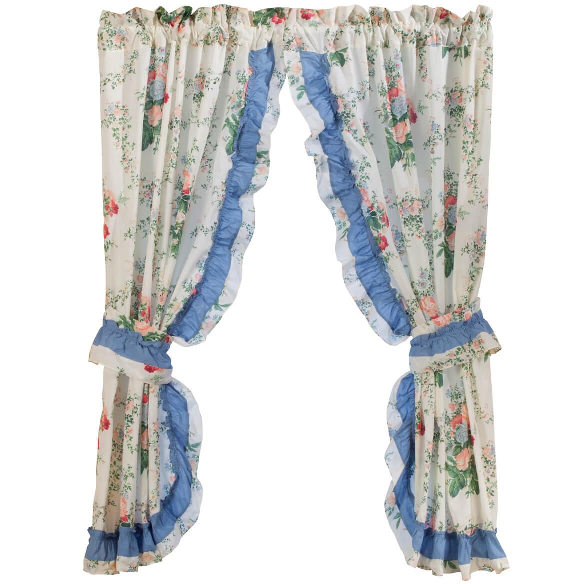 Brenda Curtains