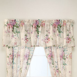 Decorative Bedding - Vanessa Valance