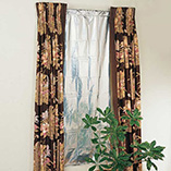 View All Improvements & Cleaning - Energy Saving Solar Curtain Panels