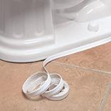 Maintenance - Waterproof Caulk Tape